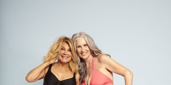Sexy Older Women Model Bikinis To Encourage Body Confidence