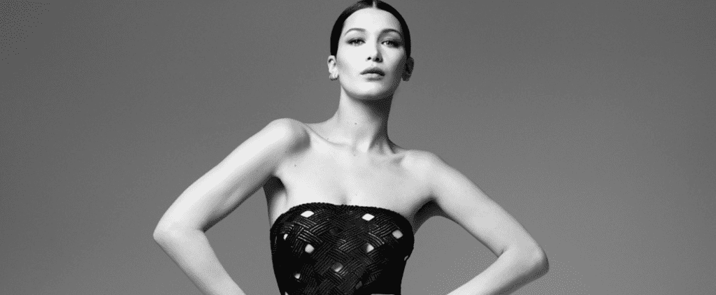 Bella Hadid Will Be the New Face of Misha Collection