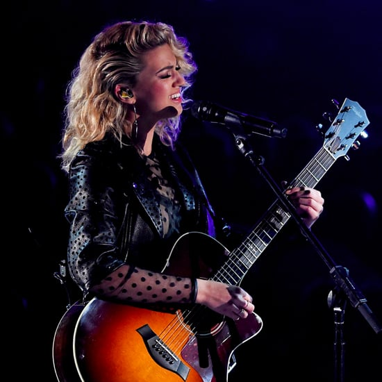Tori Kelly and James Bay Performance at the Grammys 2016