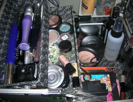 My Makeup Routine: Atoxicsparkle