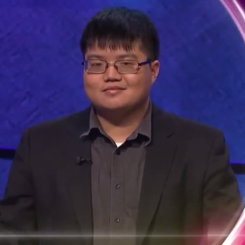 Arthur Chu's Losing Jeopardy Question | Video