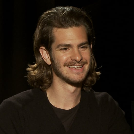 Andrew Garfield 99 Homes Interview (Video)
