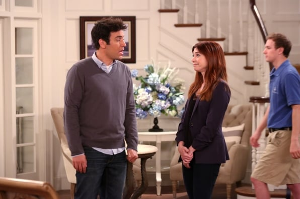 Ted and Lily, How I Met Your Mother