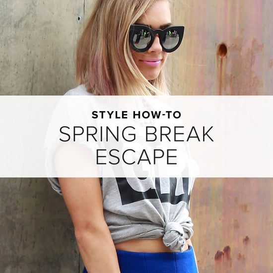 Cute Spring Break Style | Shopping