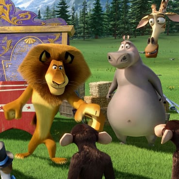 Madagascar 3 Wins Box Office