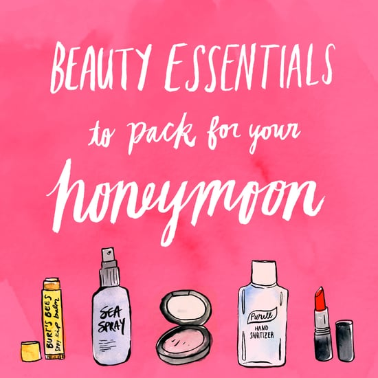 Beauty Essentials to Pack For Your Honeymoon Destination