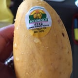 Never Second-Guess the Ripeness of Your Mango With This Genius Colored Sticker
