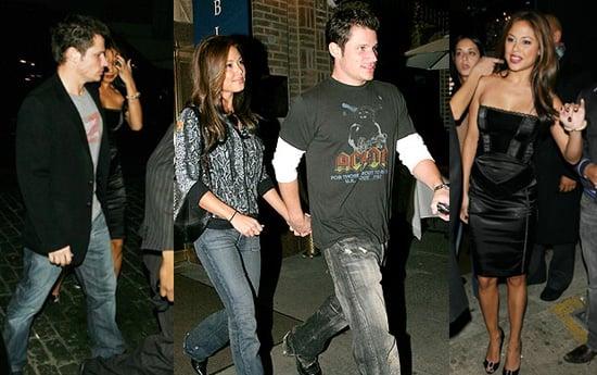 Nick and Vanessa Still Going