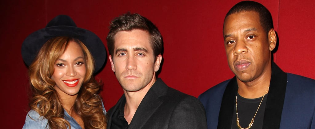 What Brought Beyoncé and Jay Z to Jake Gyllenhaal's Big Premiere?