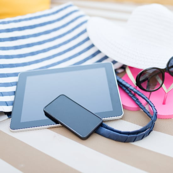 Cool Beach Gadgets | Video