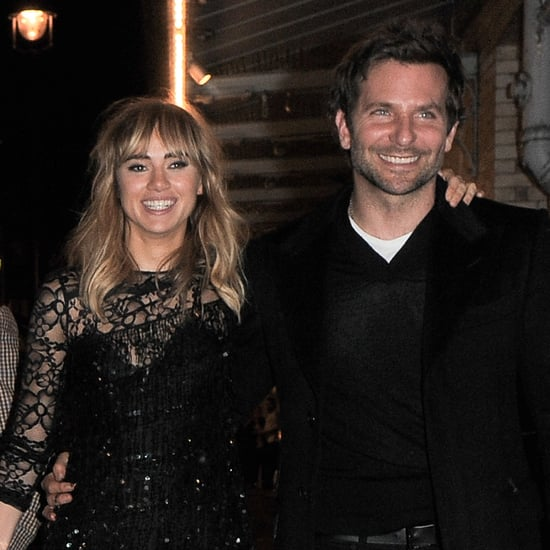 Bradley Cooper on a Double Date With Sienna Miller