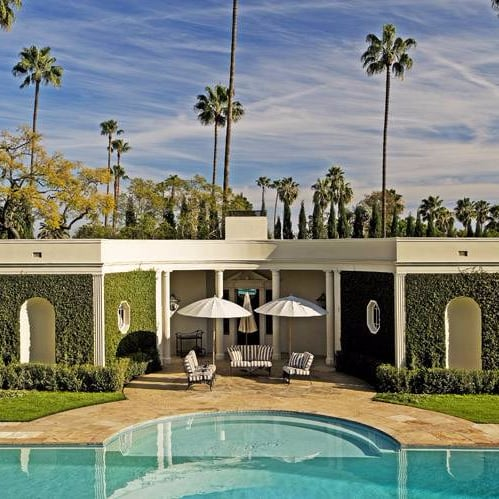 Beyonce and Jay Z Lose Beverly Hills Mansion to Tom Ford