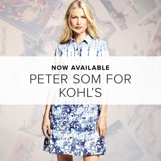 Peter Som Kohl's Collection | Shopping