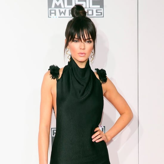 Best Dressed at the 2015 American Music Awards