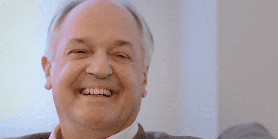 Unilever CEO Paul Polman: Gender Equality Can Transform Our Economy