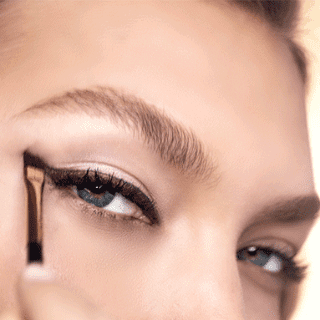 Put Your Face on in 3 Minutes With These Mesmerising Beauty GIFs