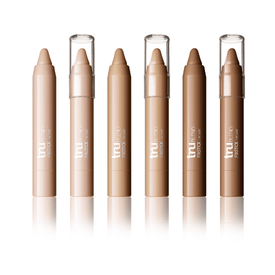 CoverGirl TruBlend FixStick Concealer Review