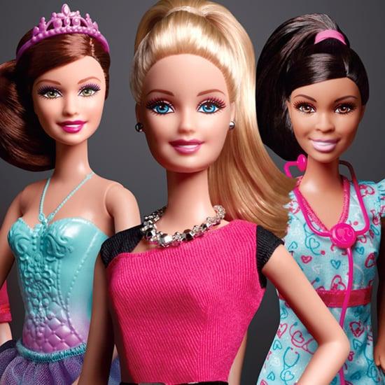 New Entrepreneur Barbie