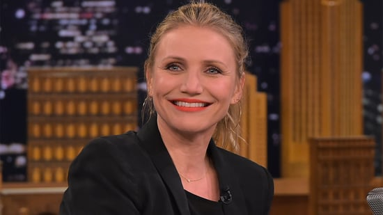Cameron Diaz Has No Problem With People Who Get Botox: 'I Have Absolutely No Judgment'