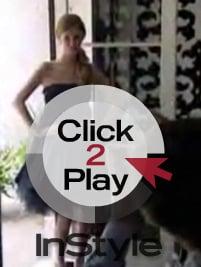 Nicky Hilton's Private House Tour
