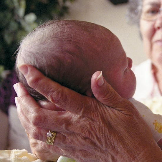 65-Year-Old Woman Gives Birth to Quadruplets