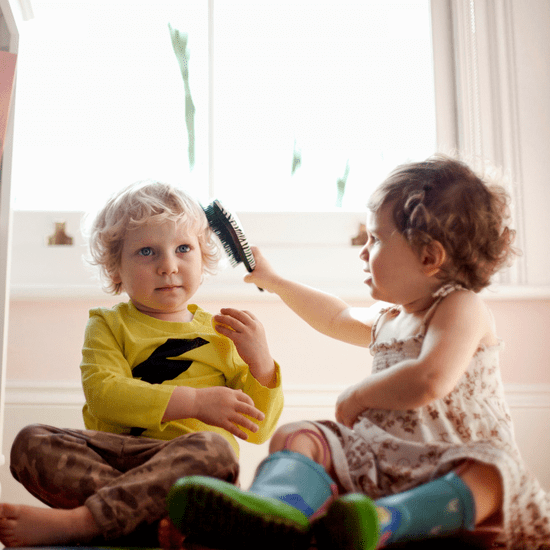 What It's Like to Host a Playdate