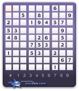 Download Sudoku to Your Desktop