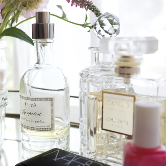 How to Make Your Own Perfume | MIMI
