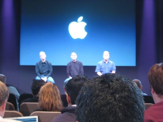 Apple Fall MacBook Announcements 2008-10-14 11:45:48