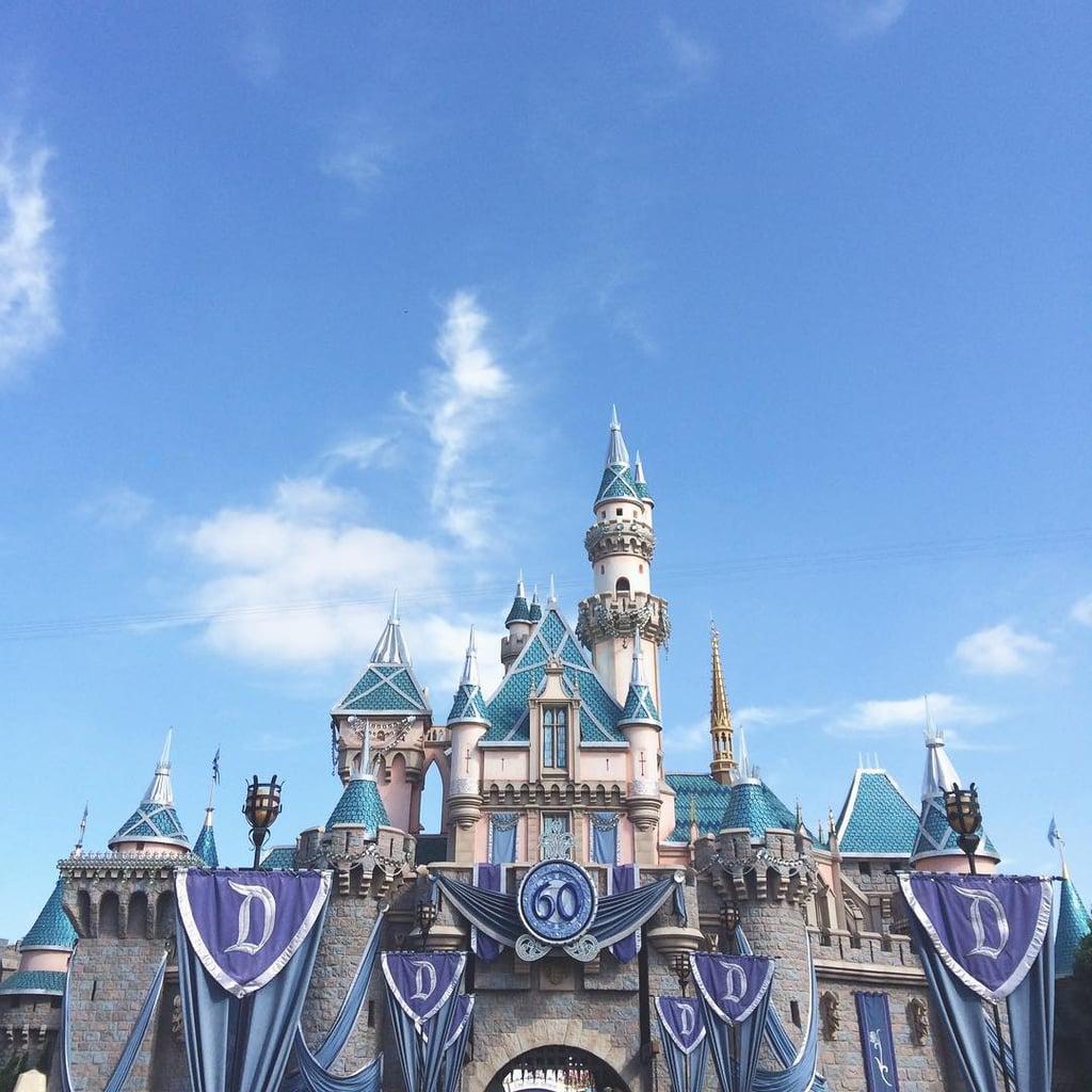 Why Disneyland Is Better Than Disney World | POPSUGAR ...