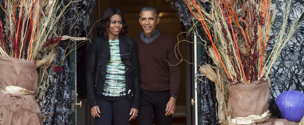 The 1 Thing You Never Expected Michelle Obama to Wear