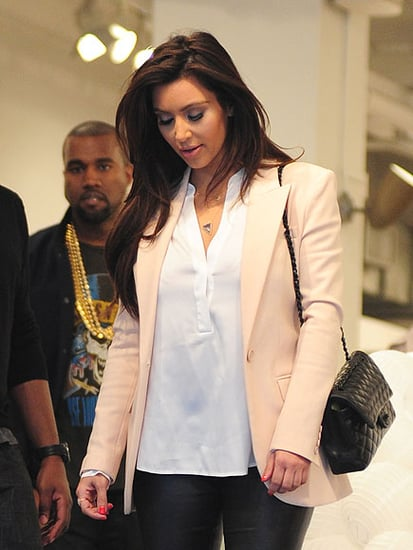 Watch Kim and Kanye's Playful First Date at F.A.O. Schwarz