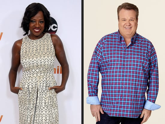 Viola Davis, Eric Stonestreet and More Set to Present at Emmys