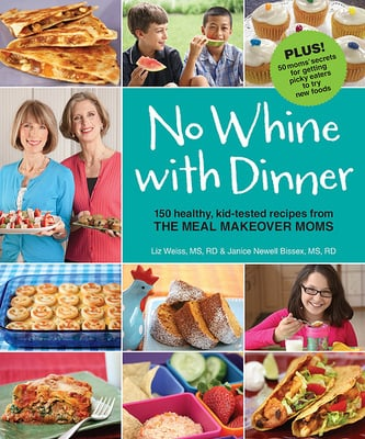 Circle of Moms Giveaway: Meal Makeover Phone Consultation with The Meal Makeover Moms