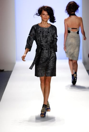 Thuy Spring 2009 Runway