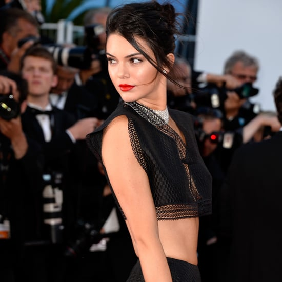 The Prettiest Dresses We've Ever Seen Walked the Red Carpet at Cannes