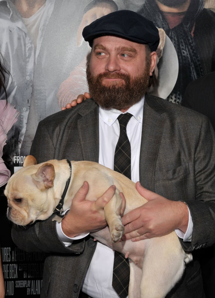 Photos of Due Date Premiere