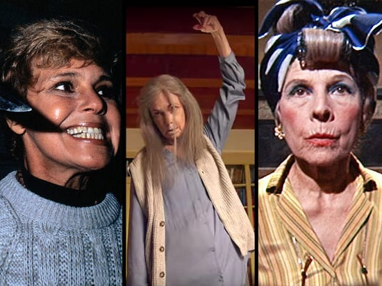 VIDEO: The Visit and 13 Other Movies Starring Scary Old Ladies