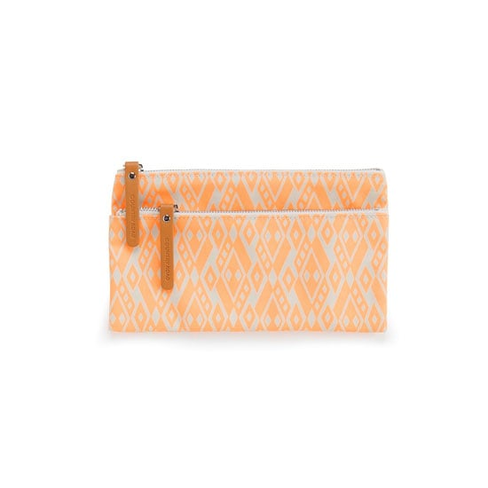 Country Road Small Diamond Cosmetic Bag, $19.95
