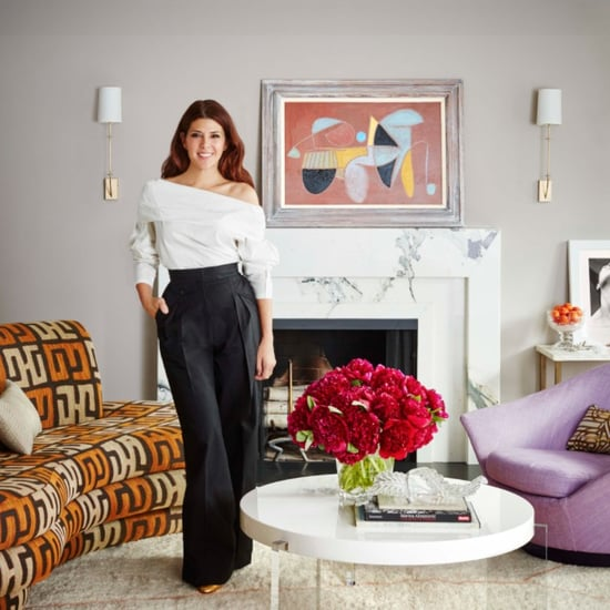 Marisa Tomei's NYC House Tour in Elle Decor