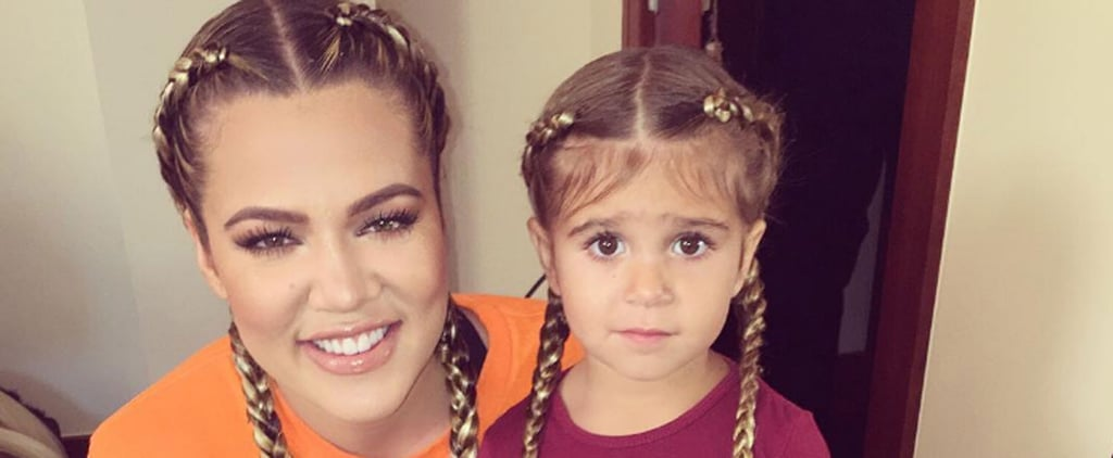 Khloé Kardashian Is the Cool Aunt We All Wish We Had