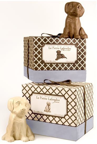 Gifts for a Pet Lover: Gianna Rose Atelier Dog Soaps