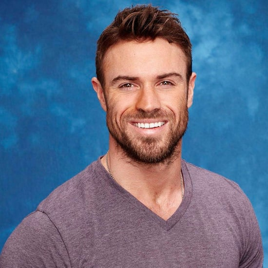 The Bachelorette's Chad Johnson Watches Himself on TV