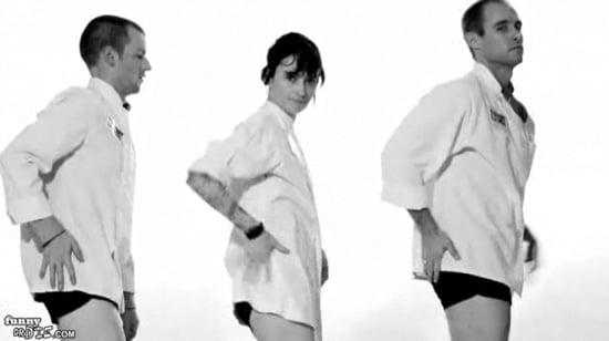 """Funny or Die's """"Hungry Ladies"""" Single Ladies - Top Chef Parody"""