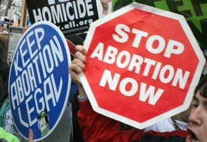 Supreme Court Battles Expose Fragility of Abortion Rights