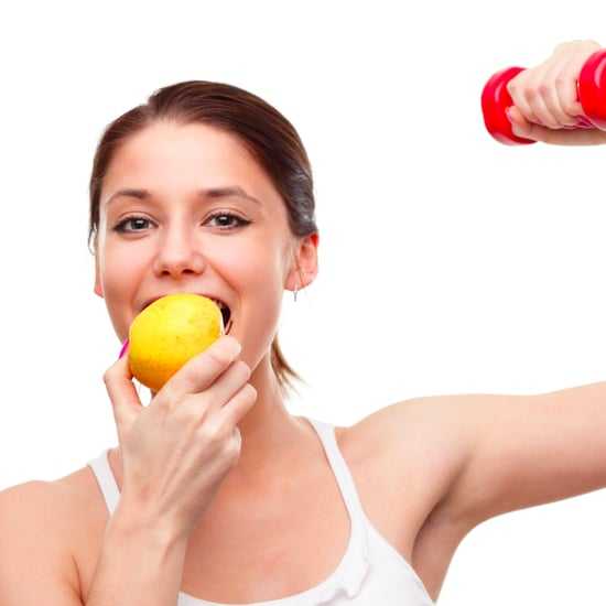 Should You Eat a Pre-Workout Snack?