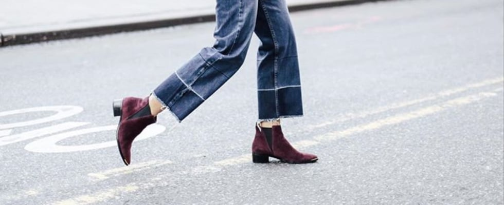 23 Ways You Can Make Booties Work With Anything