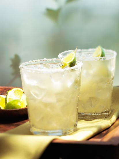 How to Enjoy Your Favorite Summer Cocktails with Way Less Guilt, Courtesy Harley Pasternak