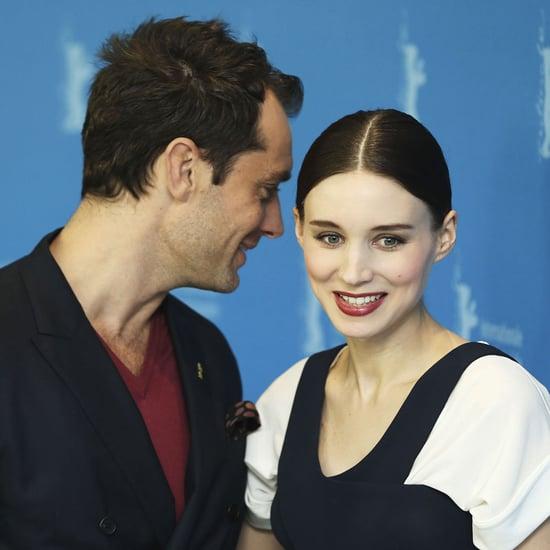 Stars at the Berlin Film Festival 2013