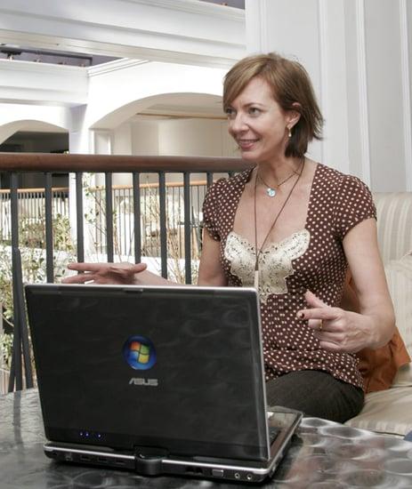 Geek of the Week: Allison Janney